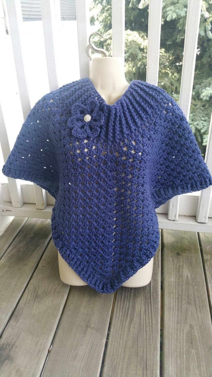 New Hot F My Hook Project Cowl Neck Poncho Started 03 Crochet Cowl Neck Poncho Of Beautiful 44 Pics Crochet Cowl Neck Poncho