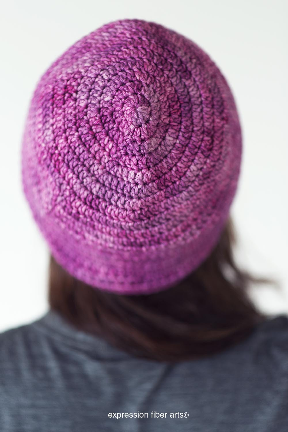 New How to Crochet A Beanie – for Beginners – Expression Fiber Basic Crochet Beanie Pattern Of Charming 49 Pics Basic Crochet Beanie Pattern