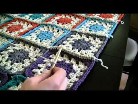 New How to Crochet Color Burst Afghan Part 3 Afghan Crochet Youtube Of Luxury 40 Pictures Afghan Crochet Youtube