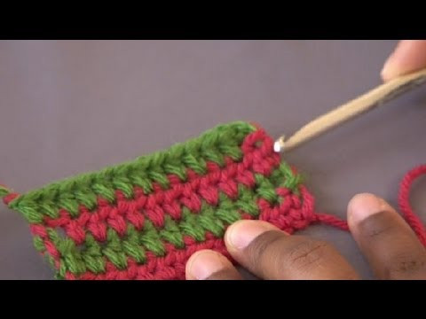 New How to Crochet Stripes Crochet Tutorials Youtube Crochet Tutorial Videos Of Lovely 41 Photos Youtube Crochet Tutorial Videos