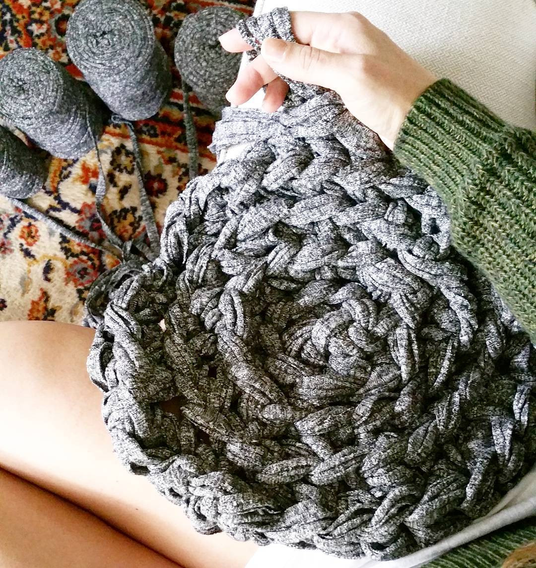 New How to Hand Crochet A Circular Rug Hand Crochet Yarn Of Delightful 43 Models Hand Crochet Yarn