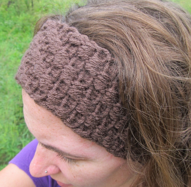 How to Knit a Headband 29 Free Patterns