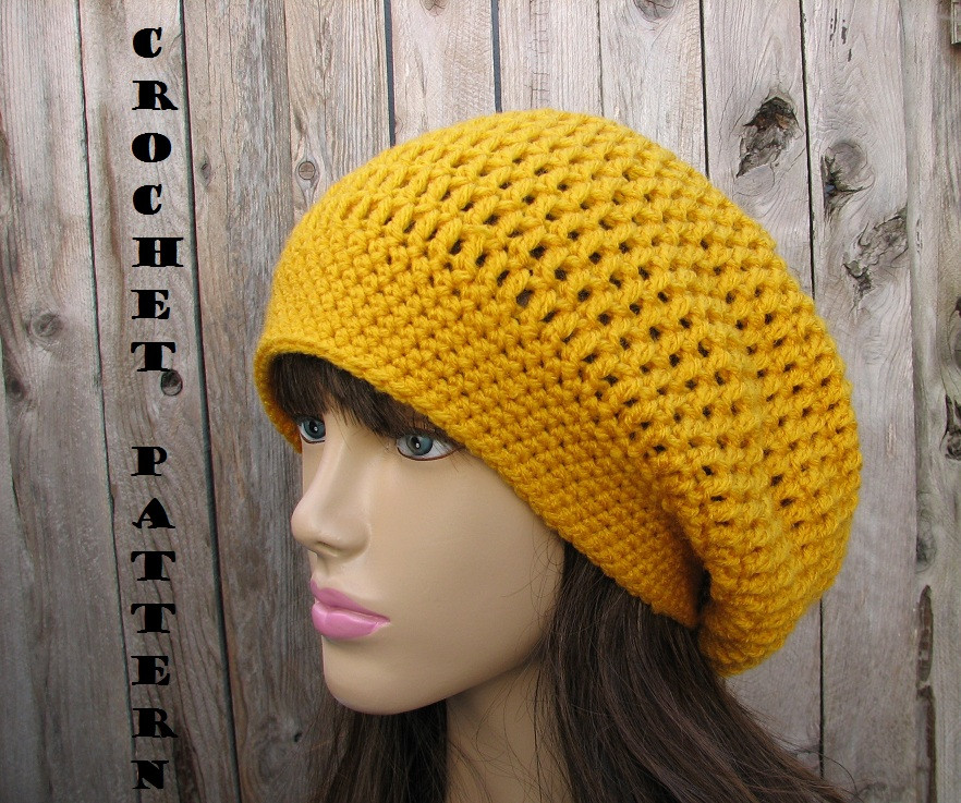 New How to Make Crochet Hats for Beginners Easy Crochet Hat Patterns for Beginners Of Perfect 43 Models Easy Crochet Hat Patterns for Beginners