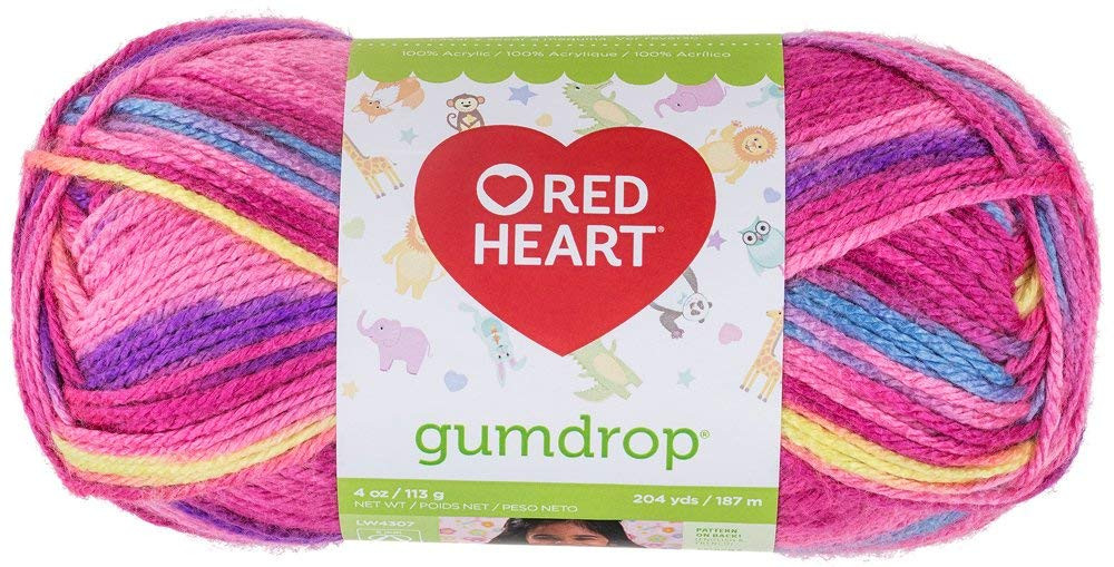 New How to Make Yarn Tassels In Multicolor Wools Red Heart Gumdrop Of Gorgeous 35 Images Red Heart Gumdrop
