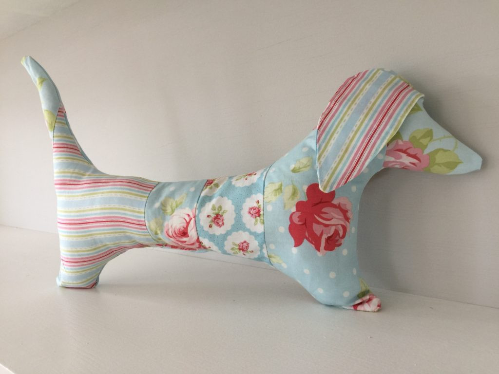 New How to Sew A Stuffed Dachshund Dog with Free Pattern Dog Sewing Patterns Of Amazing 40 Images Dog Sewing Patterns