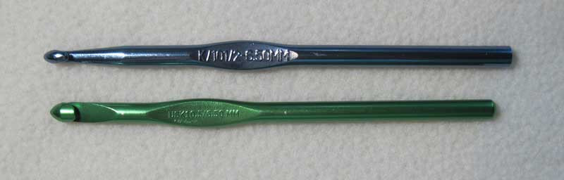 New Inline Vs Tapered Inline Crochet Hook Of Amazing 46 Pics Inline Crochet Hook