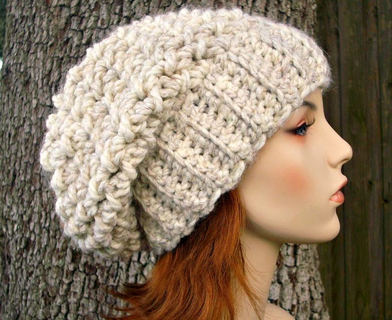 New Instant Download Crochet Pattern Slouchy Hat Crochet Pattern Crochet Winter Hat Pattern Free Of Delightful 44 Pics Crochet Winter Hat Pattern Free