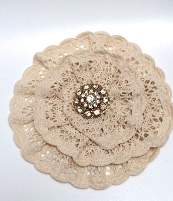 New Ivory Crochet Kippah Cotton Yarmulke Lace Kippa Wedding Crochet Kippot Of Amazing 42 Ideas Crochet Kippot
