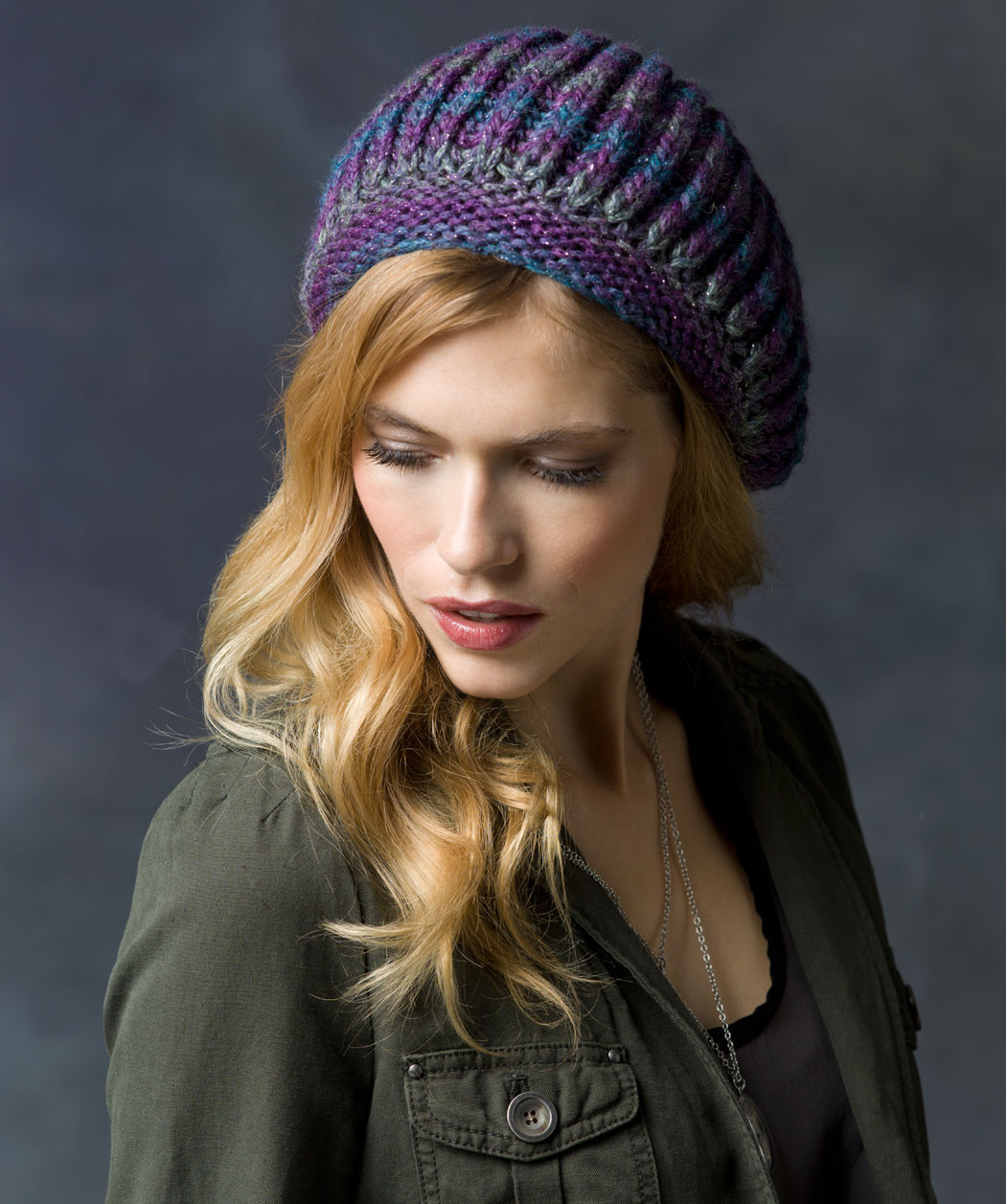 New Knit Beret Hat Pattern Knit Beret Of Beautiful 41 Models Knit Beret