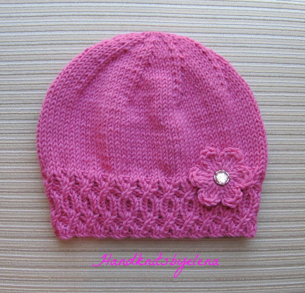 New Knit Hat Eva In Adult Size by Knittinkitty Craftsy Adult Hat Knitting Pattern Of Awesome 47 Images Adult Hat Knitting Pattern