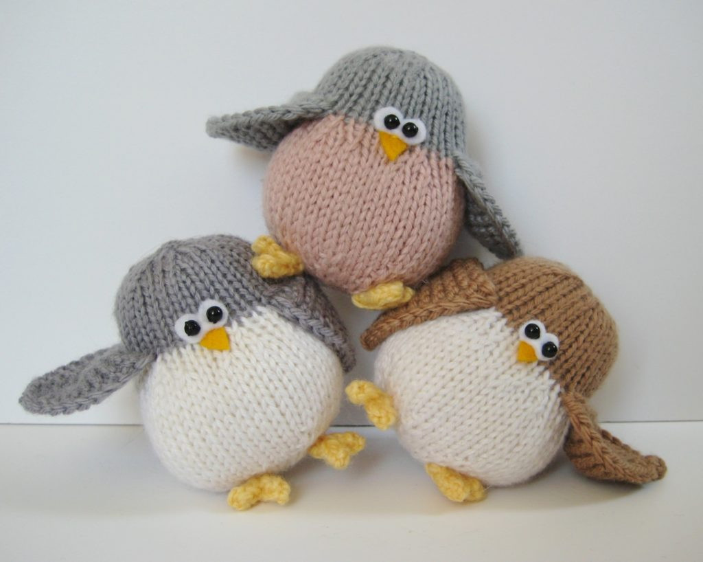 New Knitted Kids toys that are Fun for Everyone Free Animal Knitting Patterns Of Delightful 47 Ideas Free Animal Knitting Patterns
