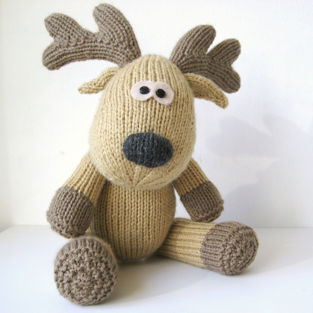 New Knitted Kids toys that are Fun for Everyone Free Knitting Patterns toys Of Delightful 41 Pictures Free Knitting Patterns toys