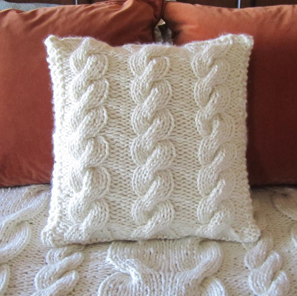 New Knitted Pillow Patterns Cable Knitting Patterns Of Beautiful 41 Models Cable Knitting Patterns