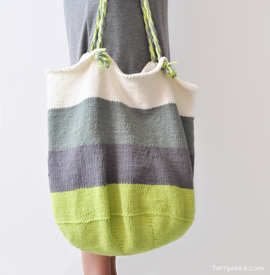 New Knitted tote Bag Free Pattern Yarnplaza Knitted Purse Of Amazing 41 Pics Knitted Purse