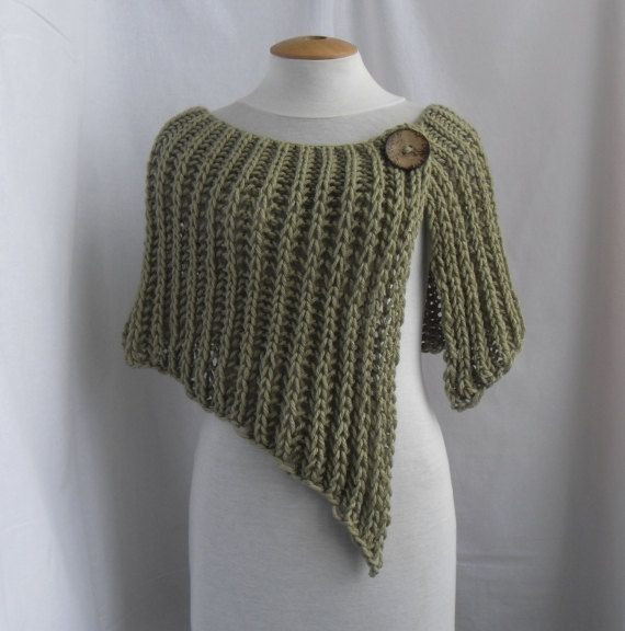 New Knitted Wrap Poncho Shawl with One button Knitted Shawl Wrap Of Superb 49 Images Knitted Shawl Wrap