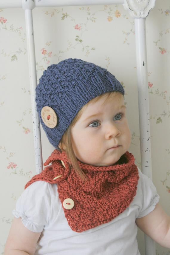 New Knitting Pattern Beanie Hat and Cowl Set Eti Baby by Adult Hat Knitting Pattern Of Awesome 47 Images Adult Hat Knitting Pattern