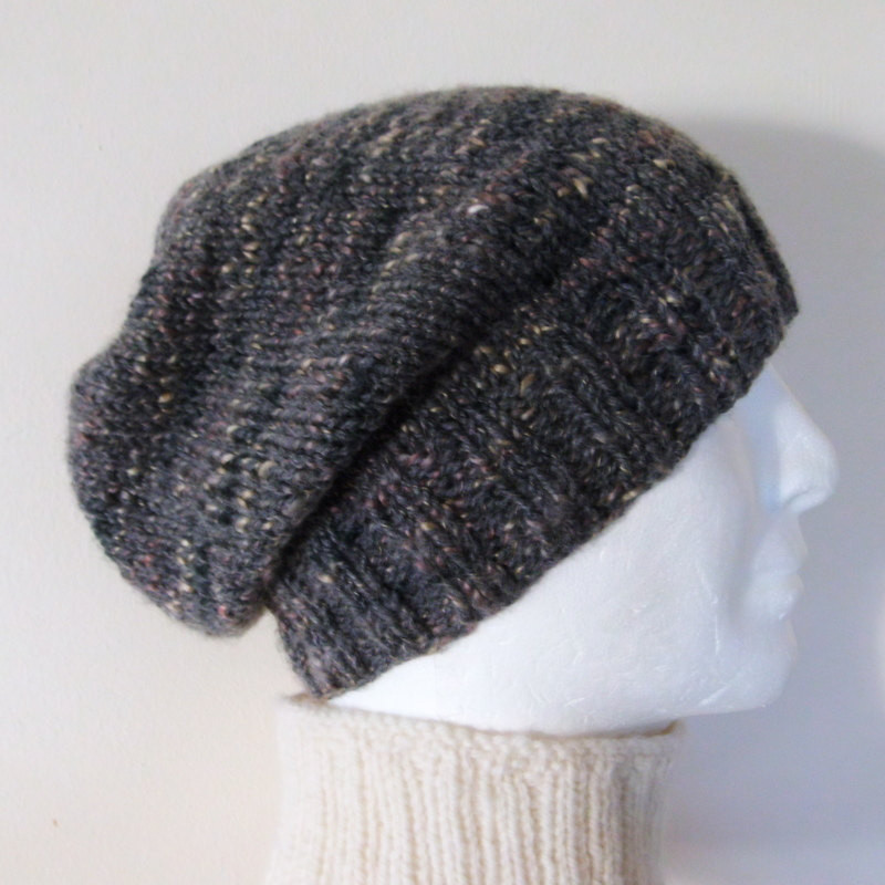 New Knitting Pattern Charley Mans Slouchy Hat Pattern Mans Slouchy Hat Knit Pattern Of Superb 45 Ideas Slouchy Hat Knit Pattern