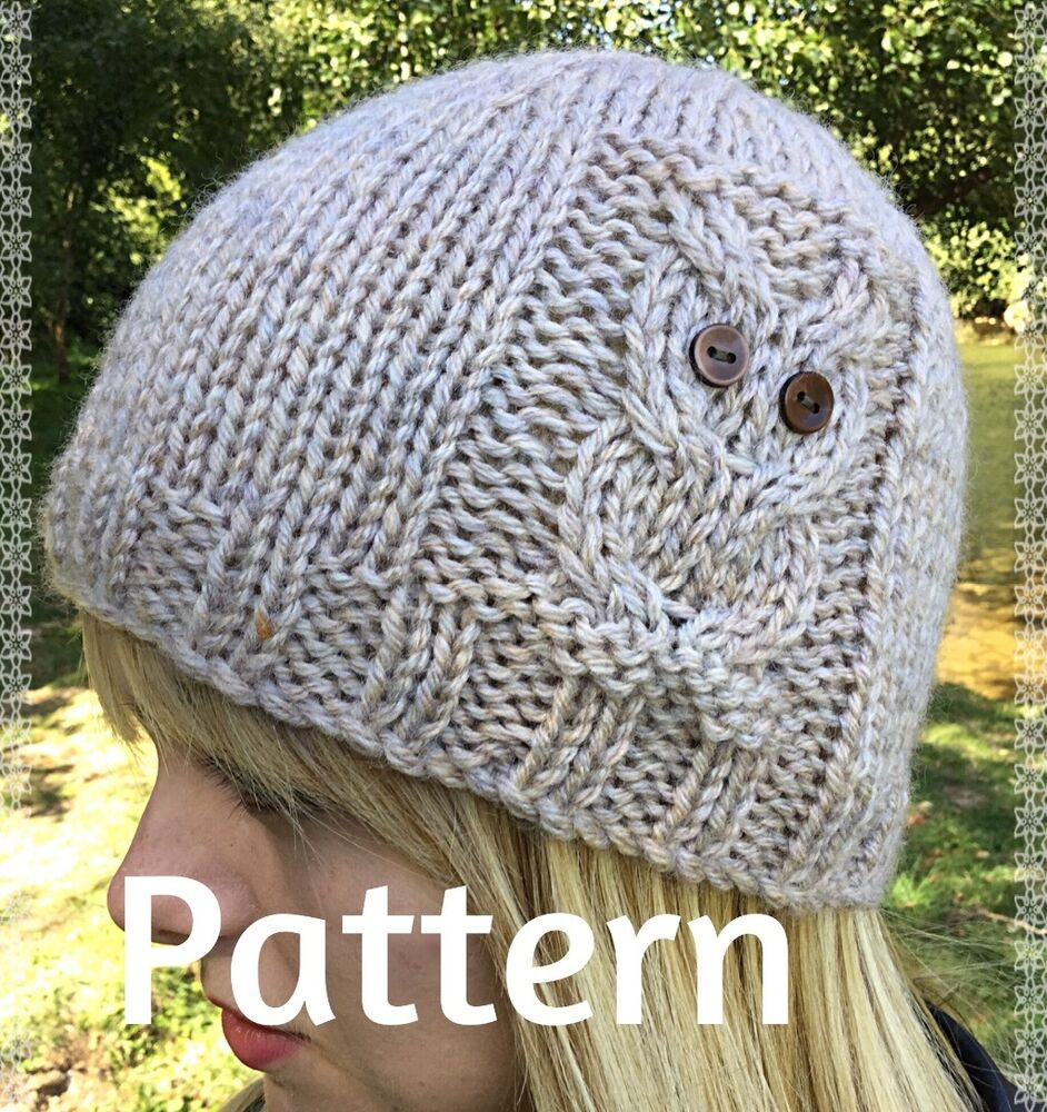 New Knitting Pattern for Owl Beanie Hat toddler Child Adult Hat Knitting Pattern Of Awesome 47 Images Adult Hat Knitting Pattern