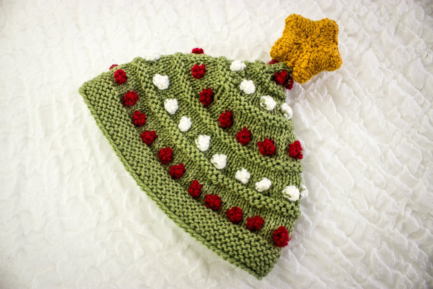 New Knitting Pattern Knitted Baby Christmas Tree Hat Hat with Knitted Christmas Hats Of Adorable 50 Models Knitted Christmas Hats