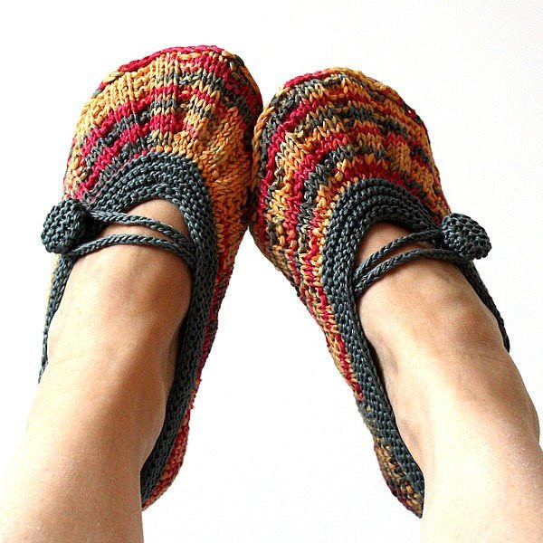 New Knitting Pattern Pdf File Shine Hom Slippers Adult Size Knitted Booties for Adults Of Delightful 47 Images Knitted Booties for Adults