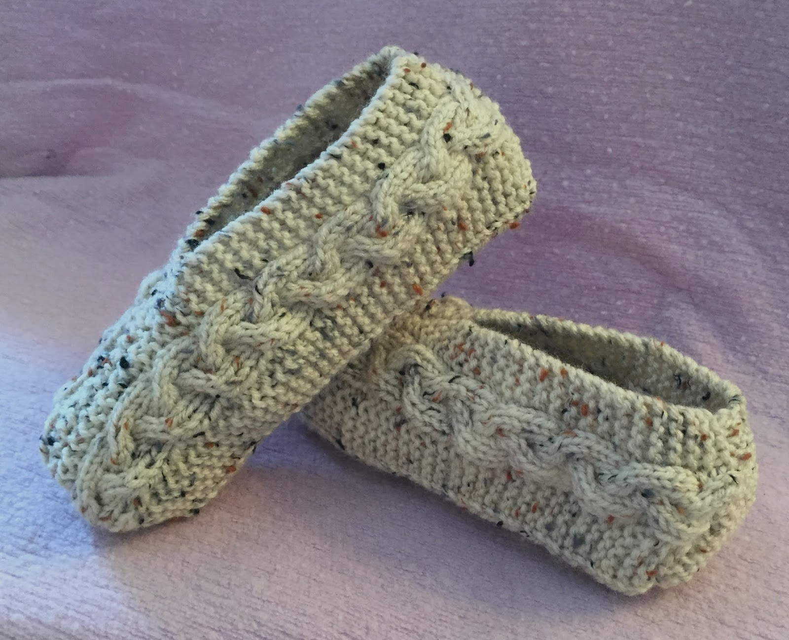 New Kweenbee and Me Learn to Knit Slippers with these Patterns Slipper Pattern Of Lovely 44 Pictures Slipper Pattern