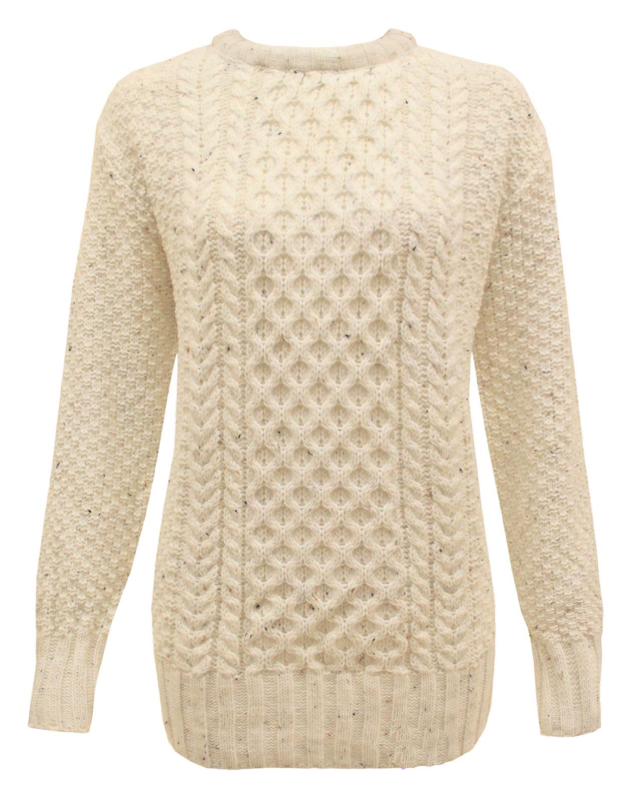 New La S Women Crew Neck Long Sleeve Knitted Cable Knit Ladies Cable Knit Sweater Of Charming 49 Photos Ladies Cable Knit Sweater