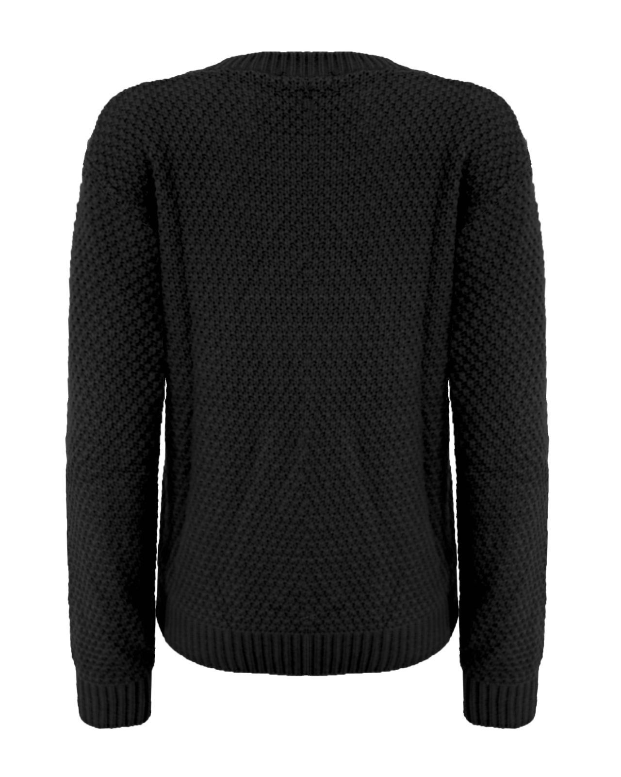 New La S Women Knitted Crew Neck Long Sleeve Cable Knit Womens Chunky Cable Knit Sweater Of Luxury 45 Models Womens Chunky Cable Knit Sweater