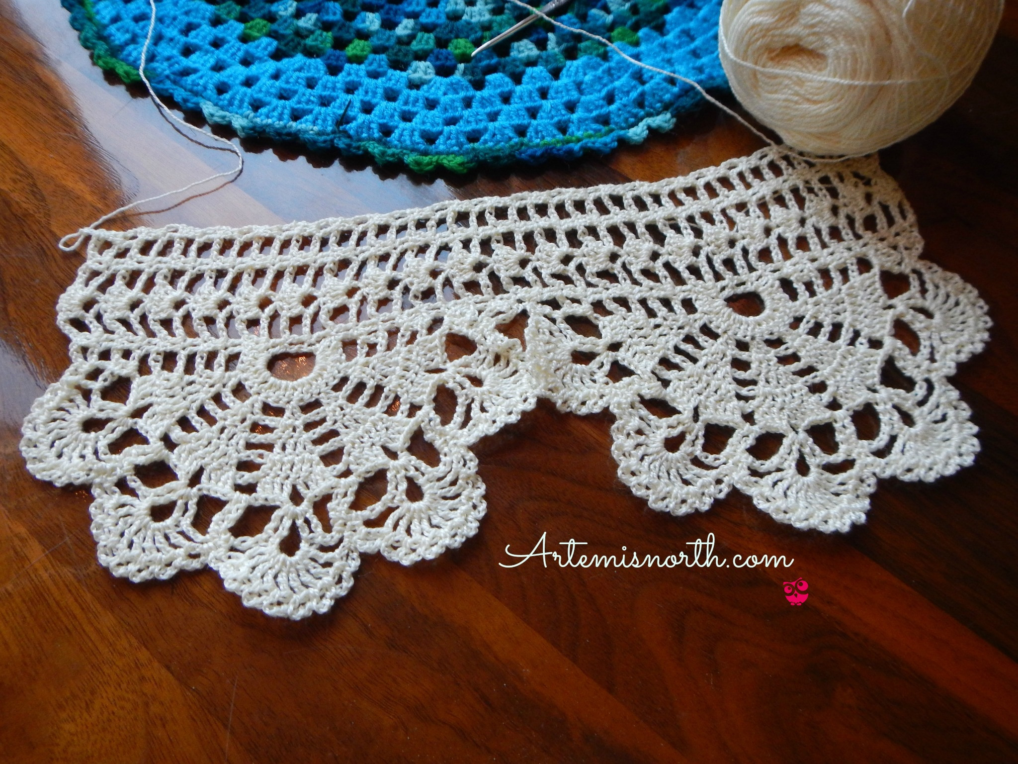 New Lace Edging Crochet Patterns Free Crochet Directions Of Lovely 43 Photos Crochet Directions