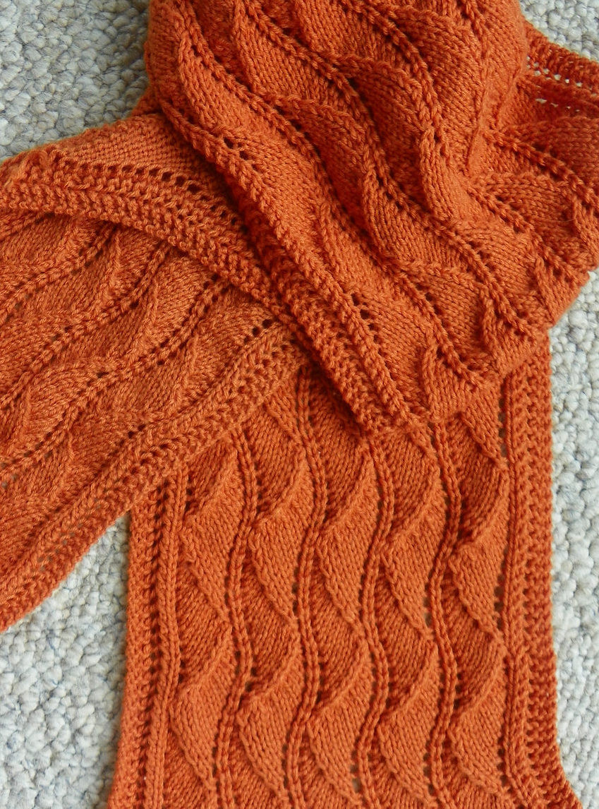 New Lace Shawl and Wrap Knitting Patterns Lace Scarf Pattern Of Innovative 44 Photos Lace Scarf Pattern