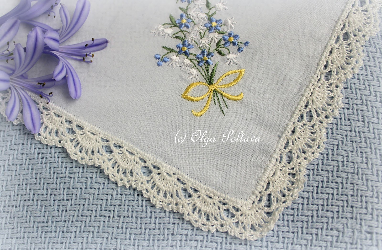 New Lacy Crochet Lace Edging for A Handkerchief Simple Lacy Crochet Stitches Of New 49 Photos Lacy Crochet Stitches