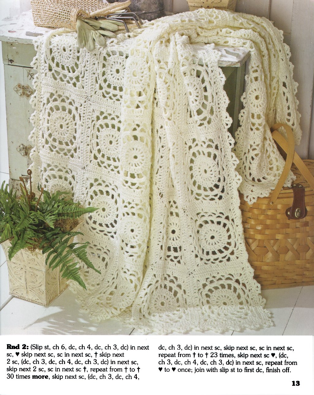 New Lacy Square Crochet Afghan Pattern ⋆ Crochet Kingdom Crochet Kingdom Of Gorgeous 50 Pictures Crochet Kingdom