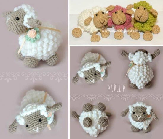 New Lamb Crochet Projects the Best Collection Crochet Lamb Pattern Of Great 42 Pics Crochet Lamb Pattern