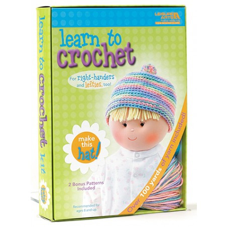 New Learn to Crochet Baby Hat Kit Learn to Crochet Kit Of Top 39 Pictures Learn to Crochet Kit
