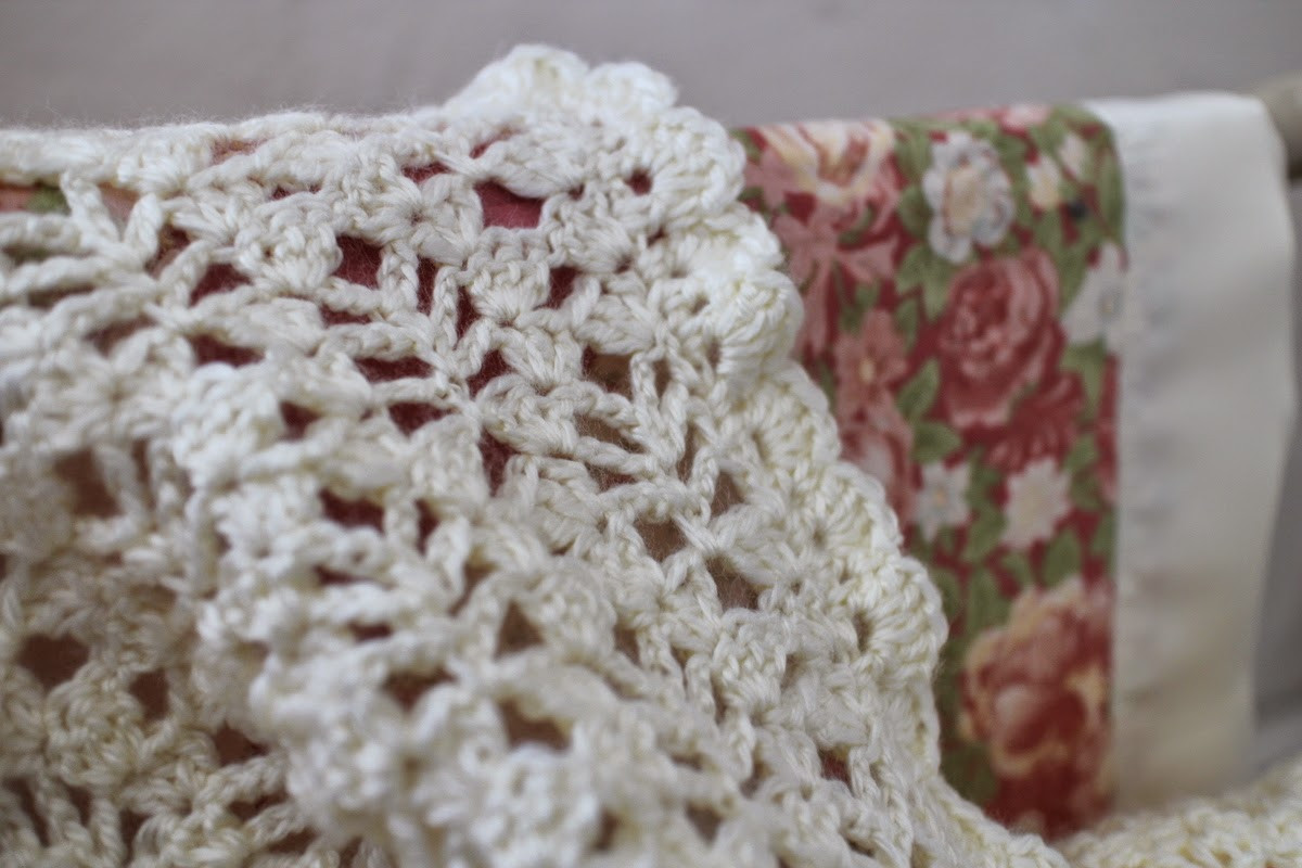 New Lilacs and Springtime Lacy Crochet Baby Afghan Lacy Crochet Of Innovative 50 Pics Lacy Crochet