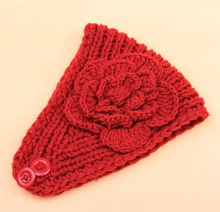 New Line Get Cheap Crochet Flower Headband Pattern Crochet Group Of Amazing 46 Pictures Crochet Group