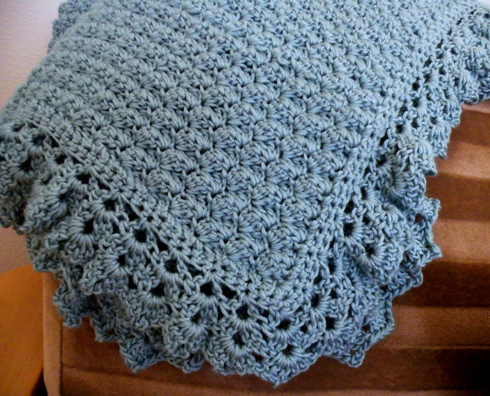 New Little Scraps Of Happiness Crochet Baby Blanket Pattern Crochet Edging for Baby Blanket Patterns Of New 43 Pics Crochet Edging for Baby Blanket Patterns
