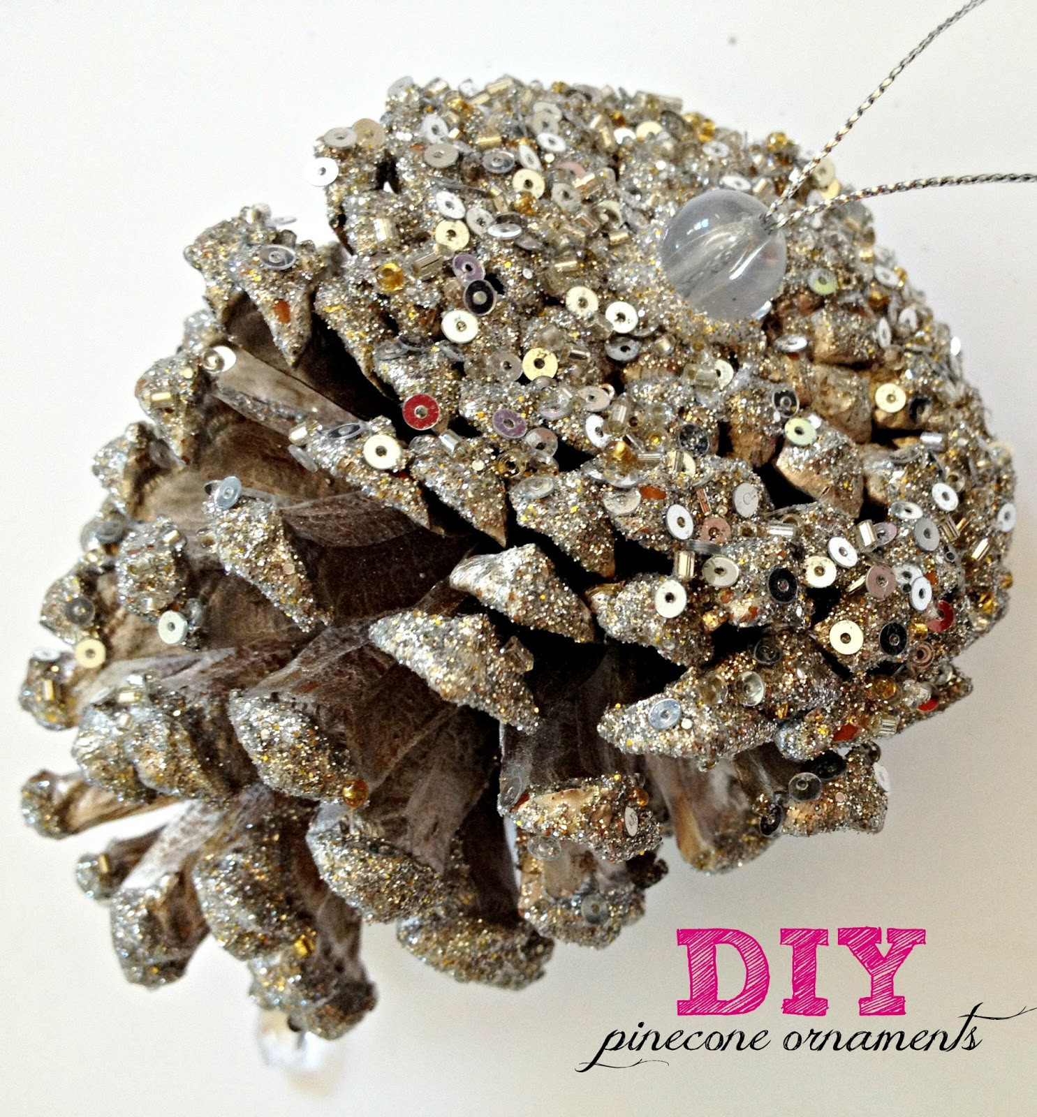 New Livelovediy Diy Christmas ornaments Ideas ornaments On Christmas Tree Of Delightful 46 Images ornaments On Christmas Tree