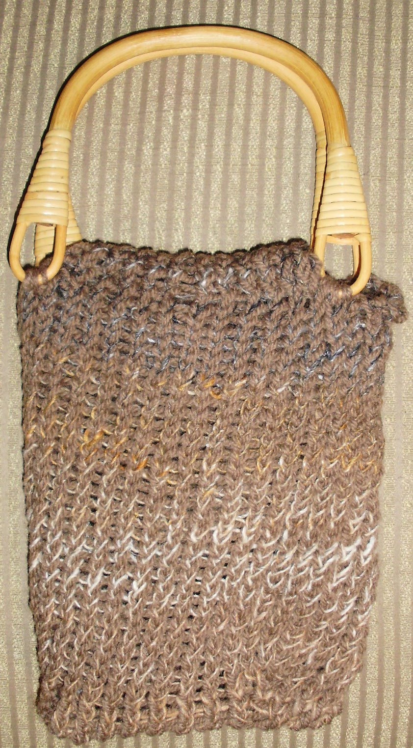 New Loom Dude Two Loom Knit Purses Knitted Purse Of Amazing 41 Pics Knitted Purse