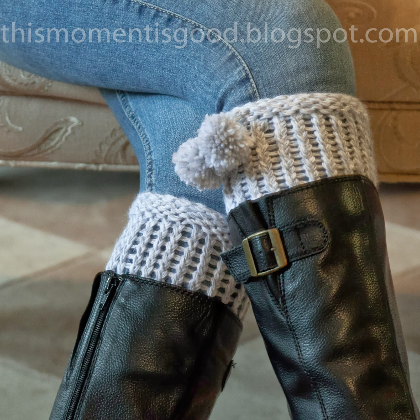 New Loom Knit Boot Cuff Boot Cuff Pattern Of Contemporary 48 Pics Boot Cuff Pattern