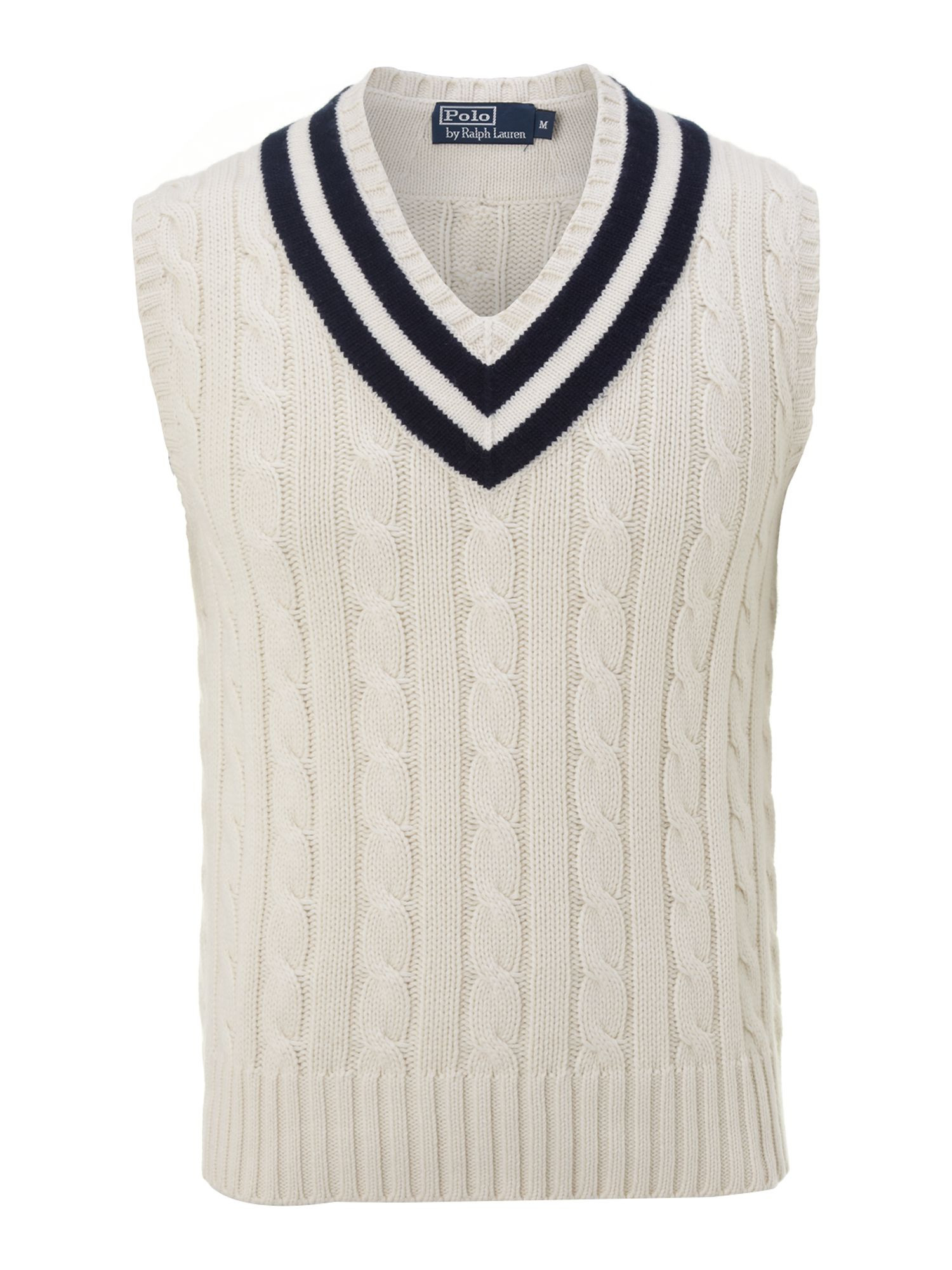New Lyst Polo Ralph Lauren Wimbledon Cable Knitted Tennis Knitted Vest Of Great 48 Pics Knitted Vest