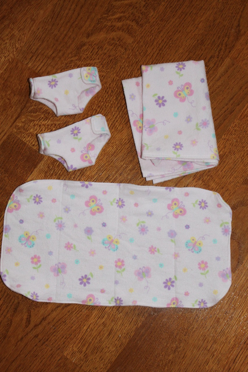 New Made Pieces for Reese Baby Doll Diapers Blanket Baby Doll Blankets Of Adorable 37 Images Baby Doll Blankets