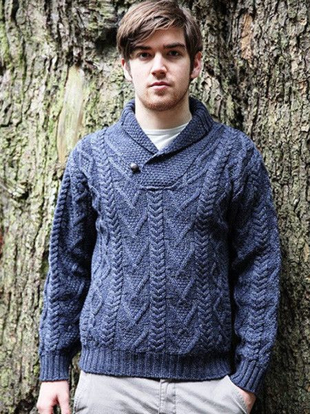New Men S Aran Wool Sweater V Neck Winter Jumper Irish Aran Sweater Of Fresh 40 Pics Irish Aran Sweater