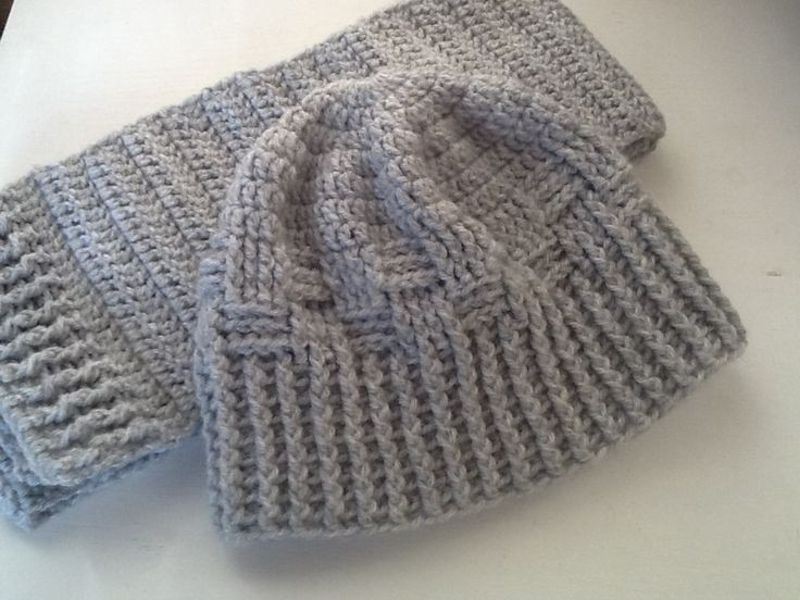 New Men S Crochet Hat and Scarf Crochet for Men Crochet Hat and Scarf Of Superb 50 Pics Crochet Hat and Scarf