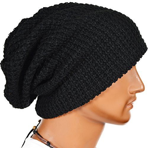 New Mens Slouchy Long Beanie Knit Cap for Summer Winter Mens Slouchy Beanie Hats Of Amazing 47 Models Mens Slouchy Beanie Hats