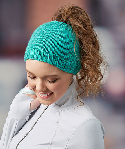 New Messy Bun Hat Pattern Collection Messy Bun Beanie Knit Pattern Of Delightful 48 Pics Messy Bun Beanie Knit Pattern