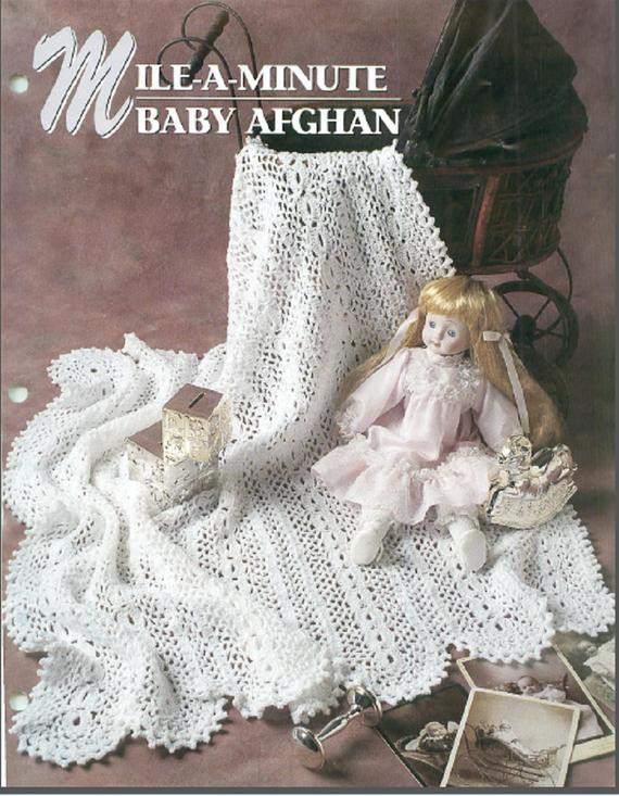 New Mile A Minute Baby Afghan Annie S Crochet Pattern Basic Mile A Minute Crochet Pattern Of Fresh 50 Pictures Basic Mile A Minute Crochet Pattern