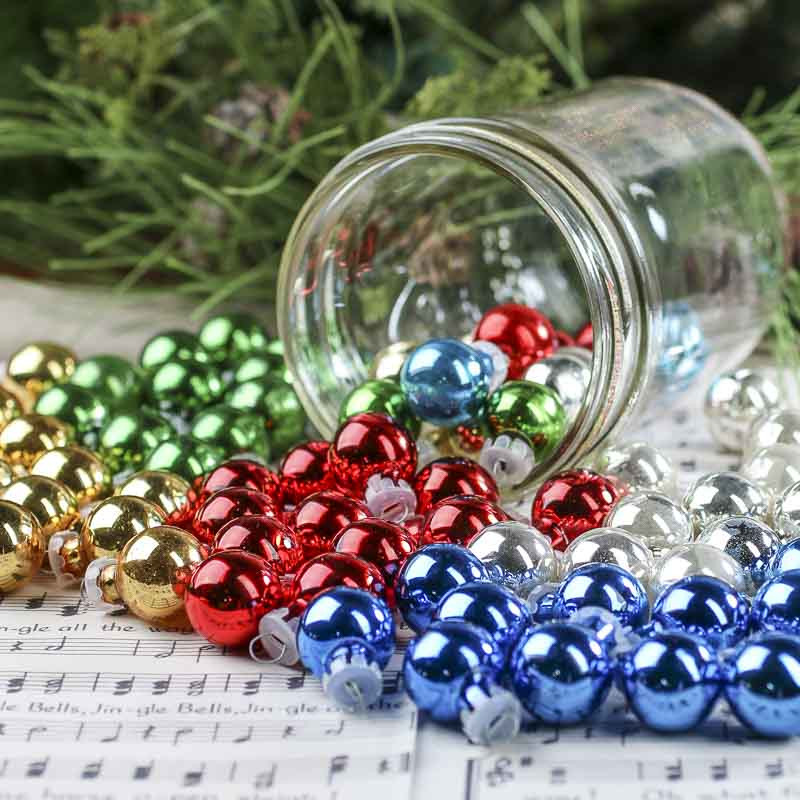 New Miniature Glass Ball ornaments Sale Holiday Crafts Miniature Christmas Decorations Of Fresh 50 Pictures Miniature Christmas Decorations