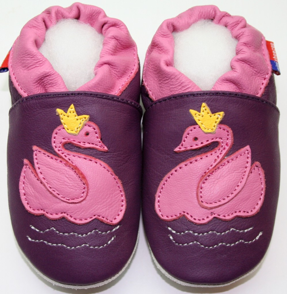 New Minishoezoo Canada soft sole Leather Baby Shoes Kids Leather sole Slippers Of Fresh 46 Models Leather sole Slippers