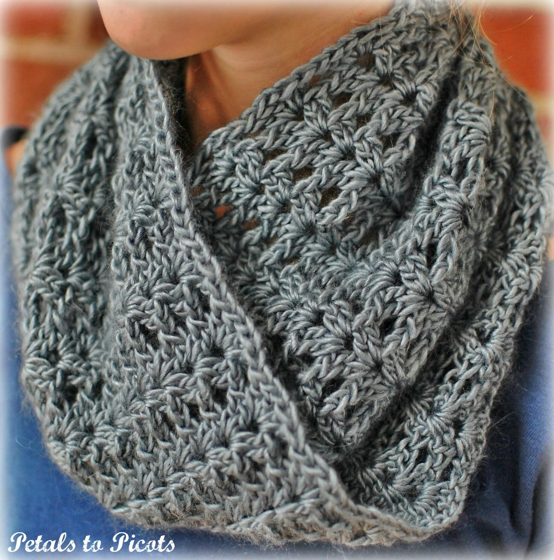 New Mobius Infinity Cowl Scarf Crochet Cowl Scarf Pattern Of Superb 47 Pics Crochet Cowl Scarf Pattern