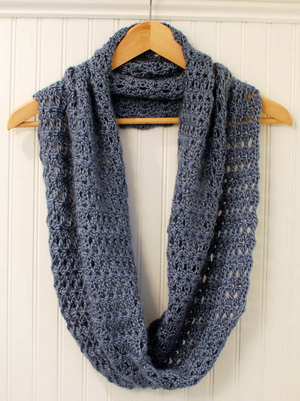 New Mobius Infinity Scarf Wrap Infinity Cowl Crochet Pattern Of Awesome 49 Pics Infinity Cowl Crochet Pattern